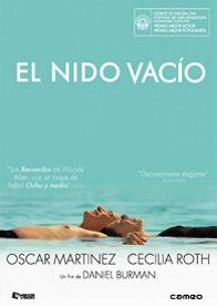 El Nido vacío (2008) Arxentina. Dir.: Daniel Burman. Comedia. Drama – DVD CINE 1832