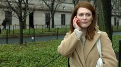 """Early onset Alzheimer's is the heart of the movie, """"Still Alice,"""" starring Julianne Moore and Alec Baldwin. Julianne Moore, Jason Patric, Hunter Parrish, Neil Patrick Harris, Alec Baldwin, Kate Bosworth, Sad Movies, Movies To Watch, Saddest Movies"""