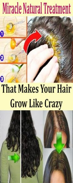 If You Want To Regrow Thick, Strong Hair Mix These 3 Ingredients! #hair #skin #beauty #longhair #stronghair #remedy #beautyblogger