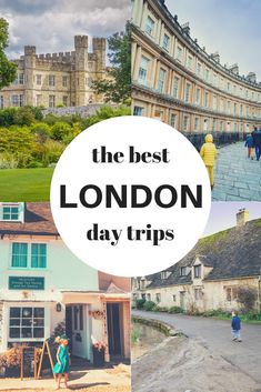 If you're looking to leave city life behind these day trips from London will be the perfect remedy! 20 Best day trips from London Travel Tips Tips Travel Guide Hacks packing tour Europe Travel Tips, European Travel, Places To Travel, Travel Destinations, Travel Guides, Budget Travel, European Vacation, Travel Articles, Travel Hacks