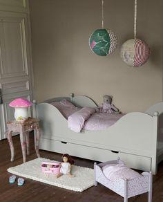 Une nouvelle chambre d'enfantVous êtes à la recherche d'idées déco pour faire de leur chambre un lieu bien à eux et agréable où ils pourront jouer et dormir en sécurité...