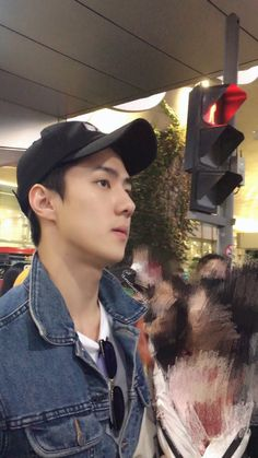 two thing that matters: low quality pictures of sehun bare faced sehun Kyungsoo, Chanyeol, Ex Boyfriend Quotes, Sehun Cute, Exo Korean, Bare Face, Exo Members, K Idol, Fair Skin