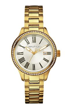 Nautica ES107632005, Women's Watch *** Click on the watch for additional details.