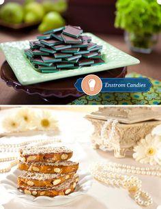 Fun & Different Wedding Dessert Ideas