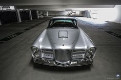 """Facel Vega FV4 """"Typhoon"""" Classic Motors, Classic Cars, French Classic, Vegas, Cycling Backpack, Bicycle Bag, Aviation Industry, Automotive Design, Bugatti"""