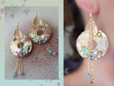 """Designed by """"Serena Di Mercione Jewelry"""""""