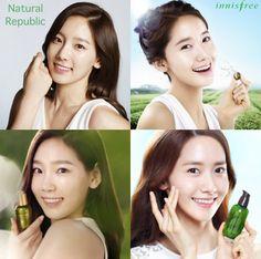 YoonTae beauty product