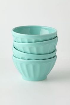 Latte Bowl - Anthropologie