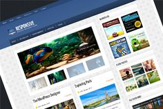 All in one solution – Responsive Web Design is the answer. In this post we've compiled WordPress themes with responsive layouts that you might want to try for Responsive Web Design, Wordpress Theme, 21st, Layout, Paris, Free, Montmartre Paris, Page Layout, Paris France