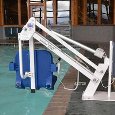 #AquaCreek Pathfinder ADA #Pool Lift, Available Only at Activeforever.com with Lowest price $2,895.00