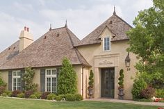 Old World Romantics - traditional - exterior - other metro - by Jack Arnold Companies