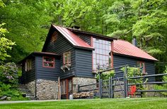 Cottage vacation rental in Woodstock from VRBO.com! #vacation #rental #travel #vrbo