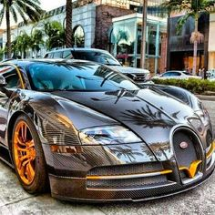 I woke up in a new Bugatti - Ace Hood
