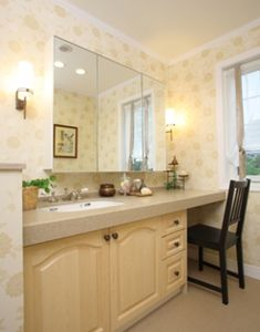 ウォークインクローゼット セルコホーム セルコホーム大阪北 千里中央モデルハウス | タグル Vanity, Bathroom, House, Dressing Tables, Washroom, Powder Room, Home, Vanity Set, Full Bath