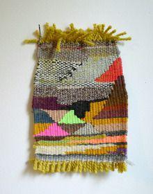 beautiful weavings by New Friends
