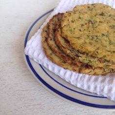 Tortillas de coliflor - Gastroglam