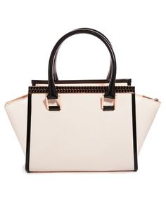 Ted Baker | Ted Baker Quilted Winged Tote Bag at ASOS