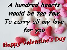 valentine's day messages for friends