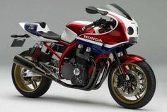 Vers un retour de la Honda CB900R ? » AcidMoto.ch, le site suisse de l'information moto