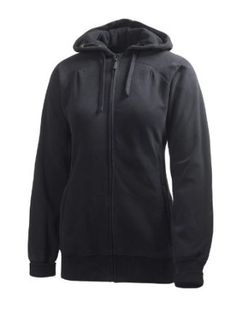 Helly Hansen Women's Early Bird Fleece Jacket, 990 Black, Medium Helly Hansen. $100.00