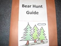 Bear Hunt Guide