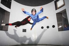 Indoor Skydiving Experience for 1 or 2