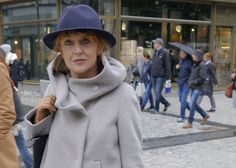Babie letá: 50+: Nový klobúk a nákupné šialenstvo