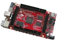 A20-OLinuXino-MICRO - Open Source Hardware Embedded ARM Linux Single board computer with dual core, dual GPU ALLWINNER A20 CORTEX-A7