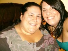 My Bestie :) going on 30yrs of frienship:) hard to find in this world, she is a true friend :)