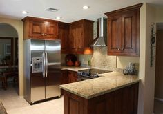 Kitchen - kitchen - phoenix - Stone Creek Furniture - Kitchen & Bath