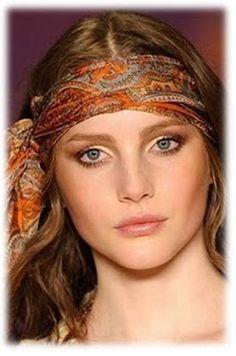 headscarfs 2012 ♥