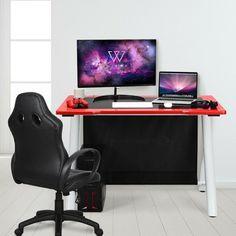 24 best gaming computer table images desk woodworking bricolage rh pinterest com
