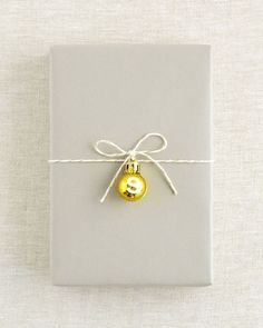 Find out how to mimic these creative Christmas gift wrapping ideas from some of our favorite crafters. Make a cardboard box snowman, make a mini Christmas tree, and more. Creative Christmas Gifts, Christmas Gift Wrapping, Creative Gifts, Christmas Presents, Christmas Time, Holiday Gifts, Christmas Crafts, Christmas Decorations, Christmas Ornaments