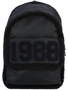 b618fcf4e02 Fenty X Puma Sherpa Backpack - Farfetch