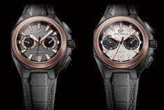 Girard-Perregaux Chrono Hawk Hollywoodland Special Edition Watch