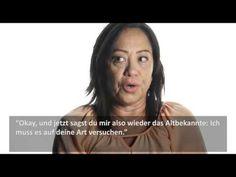 3 Schritt: Gottvertrauen - Sharons Geschichte, wie sie von der Crystal Meth Sucht loskam - YouTube