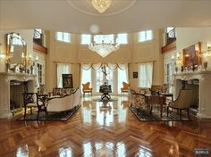 #Home #Mansion #Interior Design