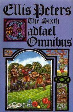 """The Sixth Cadfael Omnibus"" av Ellis Peters Ellis Peters, Detective, Comic Books, Cartoons, Comics, Comic Book, Graphic Novels, Comic"