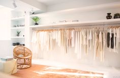 totokaelo nyc store interiors garance dore photos