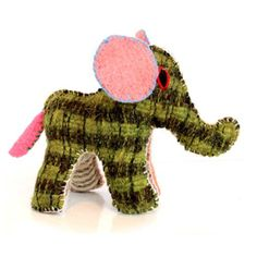 Elephant Twooly - Detroit Institute of Arts Museum Shop