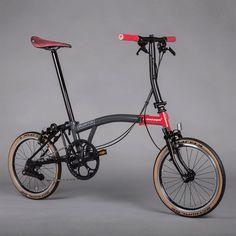 Dino Kiddo Seat Post Bung for Brompton Folding Bike