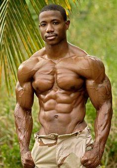 Bodybuilding #fitfluential