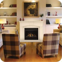 4 Stupefying Ideas: Small Living Room Remodel Mobile Homes small living room remodel apartments.Living Room Remodel Before And After Bathroom Makeovers living room remodel with fireplace interior design.Living Room Remodel On A Budget Families. Direct Vent Gas Fireplace, Vented Gas Fireplace, Craftsman Fireplace, Freestanding Fireplace, Shiplap Fireplace, Fireplace Remodel, Fireplace Mantle, Fireplace Design, Gas Fireplaces