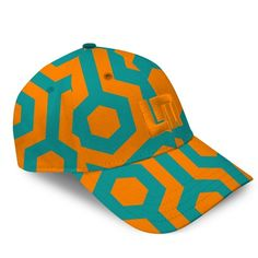 Golfing Caps by Loudmouth Golf - South Beach Fancy.  Buy it @ ReadyGolf.com