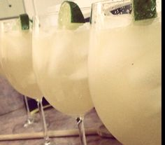 Finally Skinny Margaritas that Are Delicious Without that Fake Sugar Taste!!!!!
