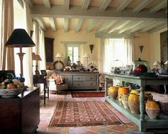 one of my favorite kitchens!
