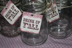 cute ideas for a cowgirl birthday party - Google Search