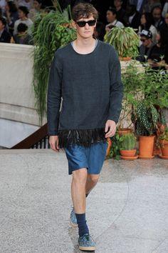 Paul Smith Spring-Summer 2015 Men's Collection