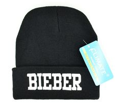 0618e296248 Hats. Justin Bieber ...