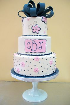 pretty cake!